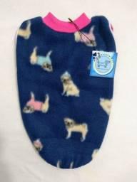 Roupa para cachorro suéter de soft para cães Tamanho 2