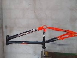 Quadro de Bicicleta Aro 20