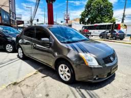 Nissan Sentra S 2.0 2009 + GNV Raridade!!!!!