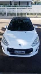 Peugeot 308 2.0 Automático 2013