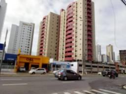 Apartamento à venda com 3 dormitórios em Cabo branco, Joao pessoa cod:V2056