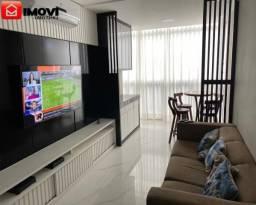 Apartamento maravilhoso, sol da manhã em Bento Ferreira. 66 m² com 2 quartos, sendo 1 suít