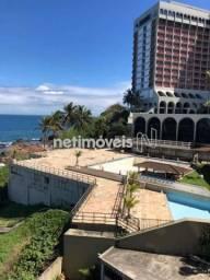 Loft à venda com 1 dormitórios em Ondina, Salvador cod:821785
