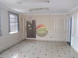 Loja para alugar, 250 m² por R$ 7.000,00/mês - Jardim América - Ribeirão Preto/SP