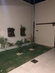Casa Nova 2 Qtos, 1 ste à venda, 63 m² por R$ 145.000 - Residencial Antônio Carlos Pires -