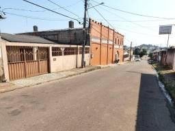 Casa à venda, 2 quartos, 2 vagas, Estação Experimental - Rio Branco/AC