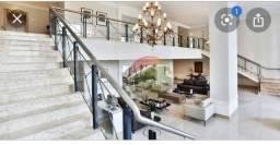 Apartamento com 4 dormitórios para alugar, 266 m² por R$ 9.000,00/mês - Residencial Morro