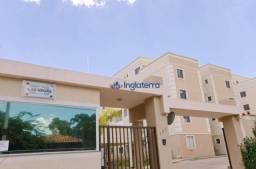 Apartamento Duplex à venda, 108 m² por R$ 250.000,00 - Vale dos Tucanos - Londrina/PR