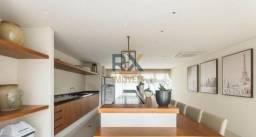 Apartamento à venda com 1 dormitórios cod:AP0444_RXIMOV