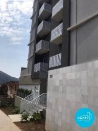 Apartamento com 2 dormitórios à venda por R$ 235.000,00 - Jardim Country Club - Poços de C