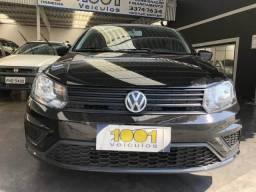 Volkswagen Gol 1.6 MSI