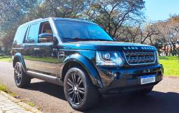 Land rover discovery 4 - 2015