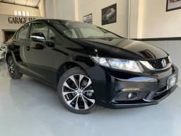 Honda Civic LXR 2.0 FLEXONE CVT