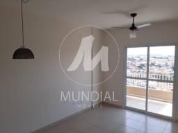 Apartamento para alugar com 2 dormitórios em Ipiranga, Ribeirao preto cod:58715