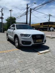 Audi Q3 2014 Blindado