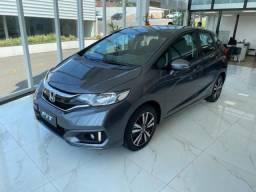 HONDA FIT 2020/2020 1.5 EX 16V FLEX 4P AUTOMÁTICO