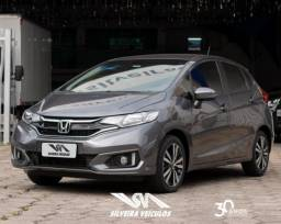 Honda fit 2020 1.5 ex 16v flex 4p automÁtico