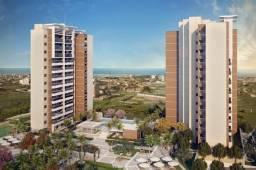 Marzzano, Apartamentos com 88m², 100m² e 117m² com Vista Mar, Pronto para Morar
