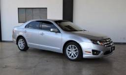 FORD FUSION SEL 2.5 AUT