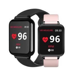 Relógio inteligente smartwatch b57
