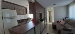Apartamento no Villa Flora Hortolandia, 02quartos, 50 metros, Financia!
