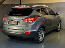 Hyundai ix 35 gl 2.0 flex automático 2018. léo careta veículos