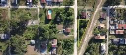 Terreno à venda, 811 m² por R$ 150.000,00 - Brandalize - Itapoá/SC
