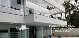 CASAS de Excelente Padrão em condomínios de Manaus