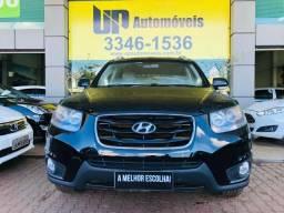 Hyundai Santa fé 4Wd top revisada único dono 2011