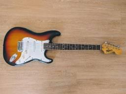 Guitarra Strato Tagima Antiga Anos 90/2000