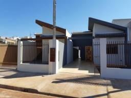 Casa à venda com 2 dormitórios em Jardim paulino fedrigo, Arapongas cod:07100.13026