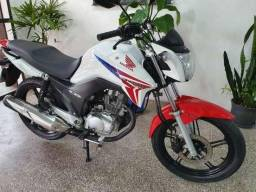 Honda CG 150 Titan Ex {{Cod:0013}} - 2015