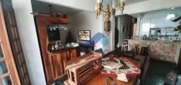 Apartamento com 3 dormitórios à venda, 120 m² por r$ 450.000 - centro - cruzeiro/sp - acei