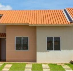 Aluguel Casa Cond. Esmeralda-VG