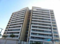 Apartamento com 3 dormitórios para alugar, 113 m² por r$ 2.809,00/mês - engenheiro luciano