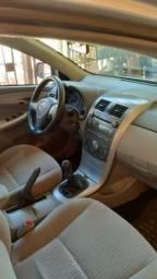 Toyota Corolla 2010 - venda ou troca - 2010