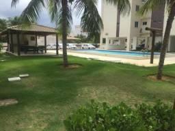 Apartamento à venda com 3 dormitórios em Buraquinho, Lauro de freitas cod:JS386
