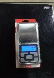 Mini Balança 500g / Aceito cartão e entrego