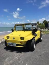 Buggy-motor retificado 1.500cc - 1996