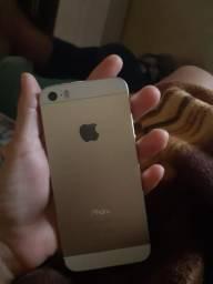Iphone 5S Leia a descrição