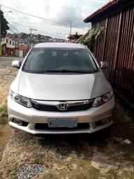 Honda Civic 2012 - 2012