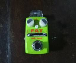 Booster hotone (fat buffer preamp)