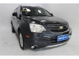 Chevrolet Captiva Sport 2.4 Gasolina Automático - 2014