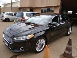 Ford fusion troco por Hilux - 2015