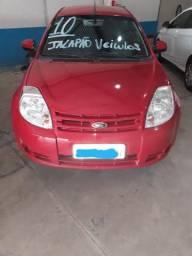 Ford ka 1.6 - 2010