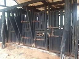 Fazenda 1168ha/Boa de preço e Condição de Pagament Facilitad/Pontinha Cocho/Com Estruturas