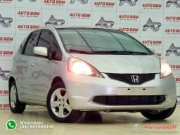Honda Fit LXL Aut. 1.4 Ipva 2020 total pago, Tanque cheio e 1ªparc. p/ Fevereiro! - 2011