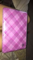Netbook hp rosa