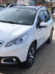 Peugeot 2008 SUV - 2015