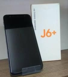 Galaxy J6plus completo
